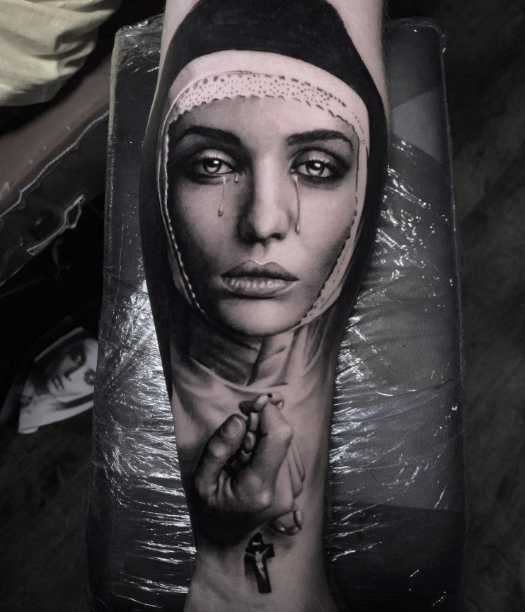Tattoo Studio Aschaffenburg